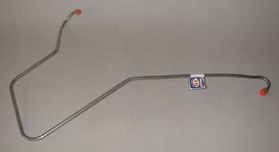 Engine - Gas Lines (Pump to Carb) - Shafer's Classic - 1960-61 Falcon Gas Line (Pump To Carb)