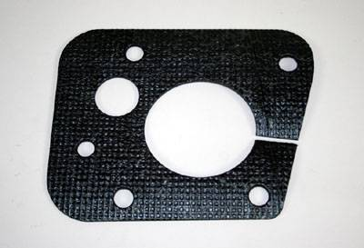Body Parts - Interior Parts - Shafer's Classic - 1963-64 Full Size Ford Steering Column Gasket