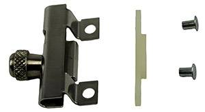 Body Parts - Window Parts - Shafer's Classic - 1955 - 1957 Chevrolet Full Size New Window Latch, Left Only