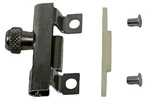 Body Parts - Window Parts - Shafer's Classic - 1955 - 1957 Chevrolet Full Size New Window Latch, Right Only