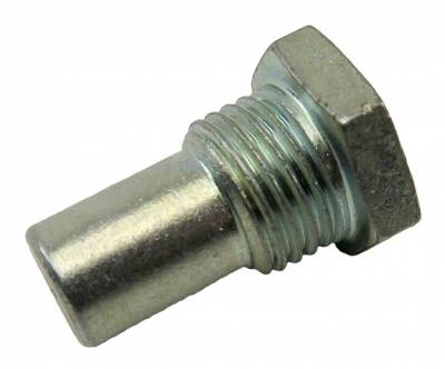 Body Parts - Convertible Related Parts - Shafer's Classic - 1964 - 1972 Chevrolet Chevelle Convertible Top Cylinder Mounting Bolt