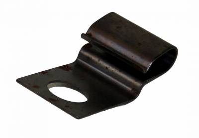 Transmission - Transmission Related Parts - Shafer's Classic - 1964 - 1966 Ford Mustang Transmission Oil Line Bracket