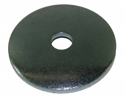 Suspension - Suspension, Body and Undercarriage - Shafer's Classic - 1955 - 1964 Chevrolet Full Size A-Frame Bushing Retainer Washer