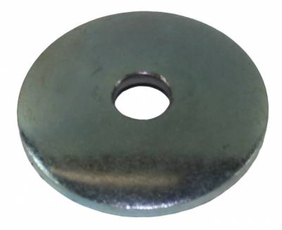 Suspension - Suspension, Body and Undercarriage - Shafer's Classic - 1955 - 1964 Chevrolet Full Size Retainer Washer
