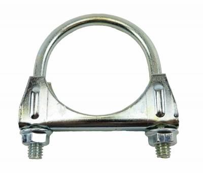 Exhaust - Clamps - Shafer's Classic - 1955 - 1957 Chevrolet Full Size Clamp