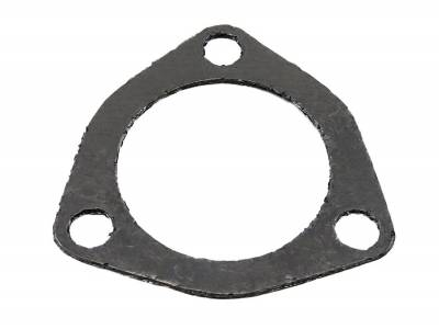 Exhaust - Gaskets - Shafer's Classic - 1955-1972 Chevrolet Full Size and Corvette Exhaust Manifold Gasket