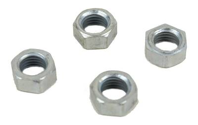 Engine - Engine Related Parts - Shafer's Classic - 1963-73 Full Size Ford Carburetor Base Plate Nut