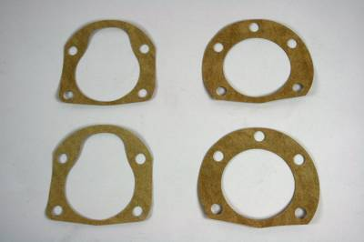 Suspension - Rear End Housing - Shafer's Classic - 1961-64 Full Size Ford Rear Housing Gaskets, Inner and Outer