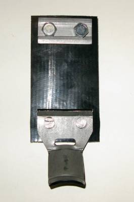 Shafer's Classic - 1963 Full Size Ford Intermediate Tailpipe Hanger