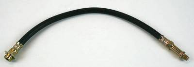 Brakes - Brake Hoses  - Shafer's Classic - 1953 - 1962 Chevrolet Corvette Brake Hose