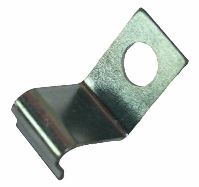 Brakes - Brake Line Clips - Shafer's Classic - 1955 - 1957 Chevrolet Full Size Front Brake Line Clip