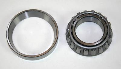 Brakes - Conversion Components - Shafer's Classic - 1955 - 1968 Chevrolet Full SizeBearing
