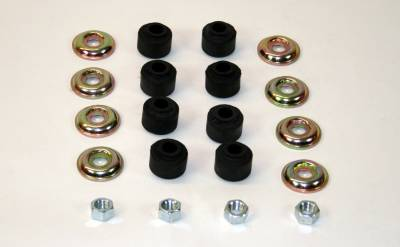 Suspension - Suspension, Body and Undercarriage - Shafer's Classic - 1949-1954 Chevrolet Full Size Front Shock Washer Kit