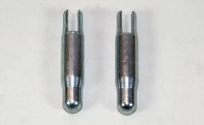Brakes - Brake Related Parts - Shafer's Classic - 1953-64 Chevrolet Corvette Brake Wheel Cylinder Push Pin