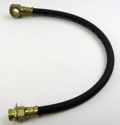 Brakes - Brake Hoses  - Shafer's Classic - 1972 - 1973 Chevrolet Camaro  Brake Hose