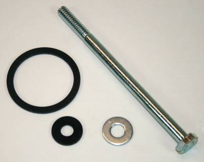 Engine - Engine Related Parts - Shafer's Classic - 1956 - 1964 Chevrolet Full Size Draft Tube Mounting Kit
