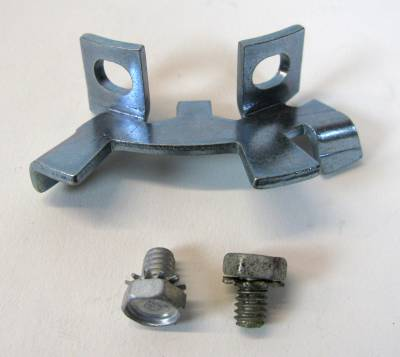 Engine - Engine Related Parts - Shafer's Classic - 1957 Chevrolet Full Size Powerglide Shift Detent