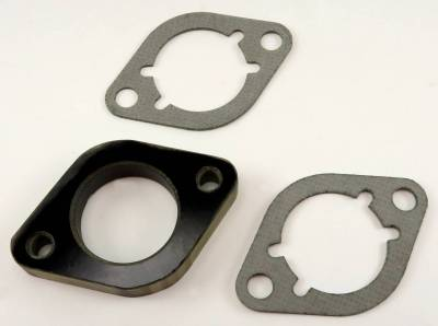 Engine - Engine Related Parts - Shafer's Classic - 1955-1962 Full Size Chevrolet Carburetor Spacer Block