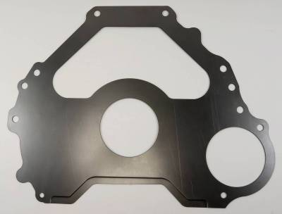 Transmission - Spacer Plates, Block to Transmission - Shafer's Classic - 1969 - 1973 Ford Mustang  Block To Transmission Spacer Plate Only