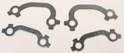 Exhaust - Intake/Exhaust Manifold Parts - Shafer's Classic - 1964 - 1967 Chevrolet Full SizeExhaust Manifold Bolt Locks