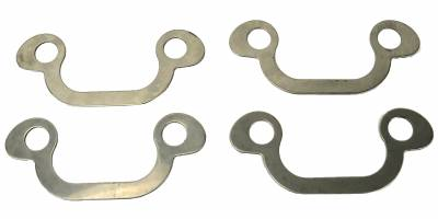 Exhaust - Intake/Exhaust Manifold Parts - Shafer's Classic - 1955 - 1956 Chevrolet Full Size Exhaust Manifold Bolt Locks