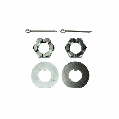 Shafer's Classic - 1955 - 1968 Chevrolet Full Size Spindle Nut And Washer Kit - Image 2