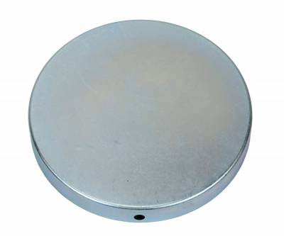 1957 Chevrolet Full Size Heater Blower Hole Cover