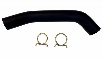 Hoses - Radiator Hose Kits - Shafer's Classic - 1957 Chevrolet Full Size Radiator Hose Kits