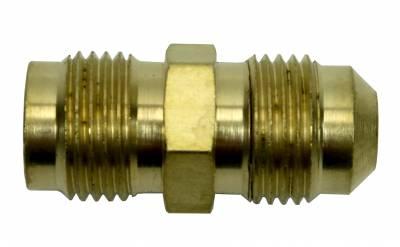 1955 - 1957 Chevrolet Full Size Brass Adapter