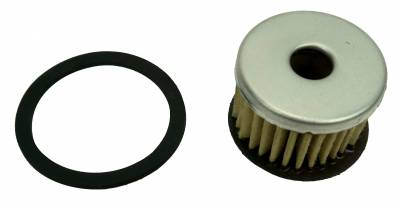1955 - 1964 Chevrolet Full Size Gas Filter Element and Gasket