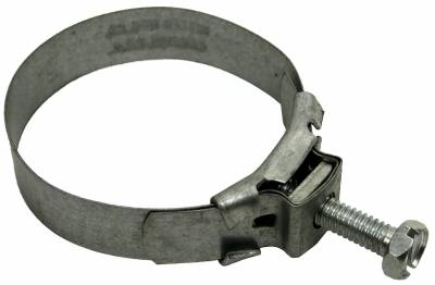 Hoses - Radiator Hose Clamps - Shafer's Classic - 1958 - 1972 Chevrolet Full Size  Radiator Hose Clamps