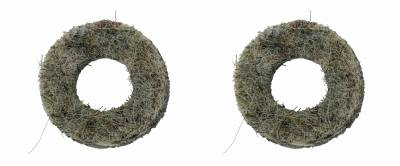 Engine - Engine Related Parts - Shafer's Classic - 1955 - 1964 Chevrolet Full Size Felt Washer