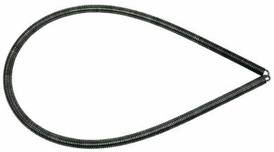 Shafer's Classic - 1955 - 1964 Chevrolet Full Size Brake Drum Spring