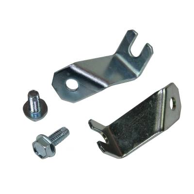 Brakes - Parking Brake Parts - Shafer's Classic - 1964 - 1965 Ford Mustang Parking Brake Cable Bracket