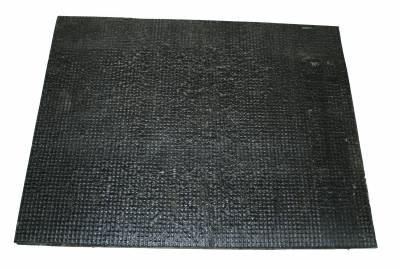 Suspension - Suspension, Body and Undercarriage - Shafer's Classic - 1962-64 Full Size Ford Gas Tank Insulation Pad