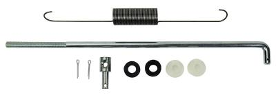Engine - Linkage Rod Kits - Shafer's Classic - 1956 - 1957 Chevrolet Full Size Linkage Rod Kit