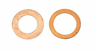 Shafer's Classic - 1955 - 1958 Chevrolet Full Size and 1953-62 Corvette Copper Gasket Kit