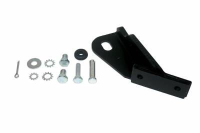 Body Parts - Convertible Related Parts - Shafer's Classic - 1955 - 1957 Chevrolet Full Size Cylinder Bracket, Left