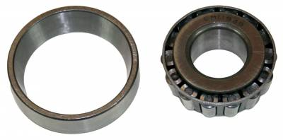 Brakes - Conversion Components - Shafer's Classic - 1955 - 1968 Chevrolet Full Size Bearing