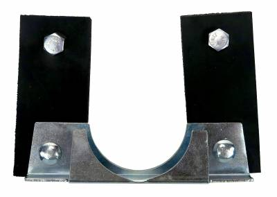 Exhaust - Muffler Brackets and Hangers - Shafer's Classic - 1958 - 1964 Chevrolet Full Size Muffler Hanger