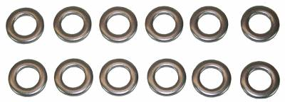 Exhaust - Intake/Exhaust Manifold Parts - Shafer's Classic - 1965 - 1967 Chevrolet Corvette Exhaust Manifold Washers