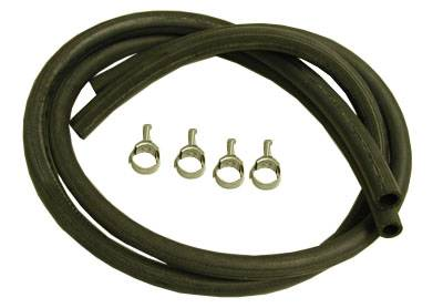 Shafer's Classic - 1969 - 1972 Chevrolet Chevelle  Original Style Heater Hose Kit