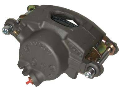 Shafer's Classic - 1955 - 1968 Chevrolet Full Size Brake Caliper, Loaded